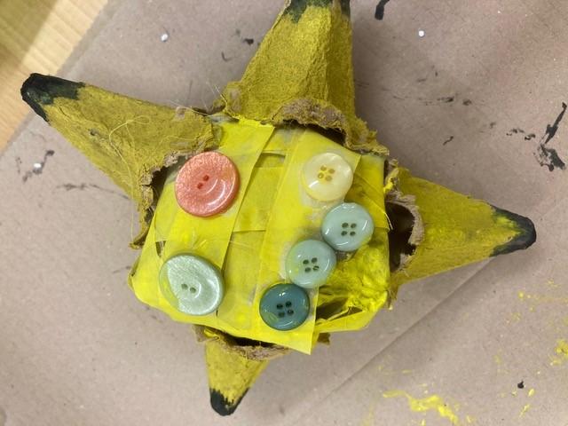 Müll und Kunst – passt das zusammen?